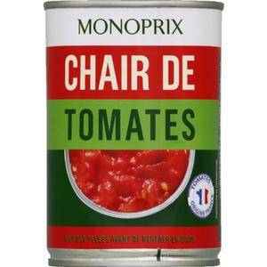 Monoprix Chair de Tomates 400g