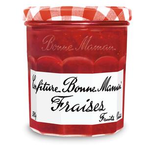 Bonne Maman Confiture de fraises 370g