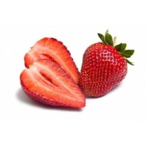 Monoprix fraise variété ciflorette catégorie 1 250g