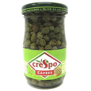 Crespo Câpres non pareils - Bocal 10,5 cl